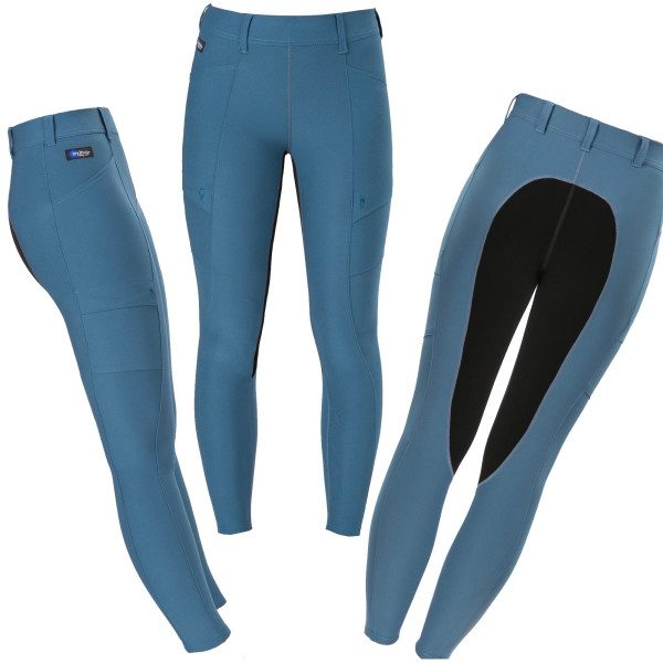 IRIDEON® Issential™ Vollbesatz Tight